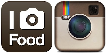 Great for food bloggers! How to post to Foodspotting from Instagram Automagically. #timesaver #instagram #foodspotting From Abi Cowell of abicowell.com
