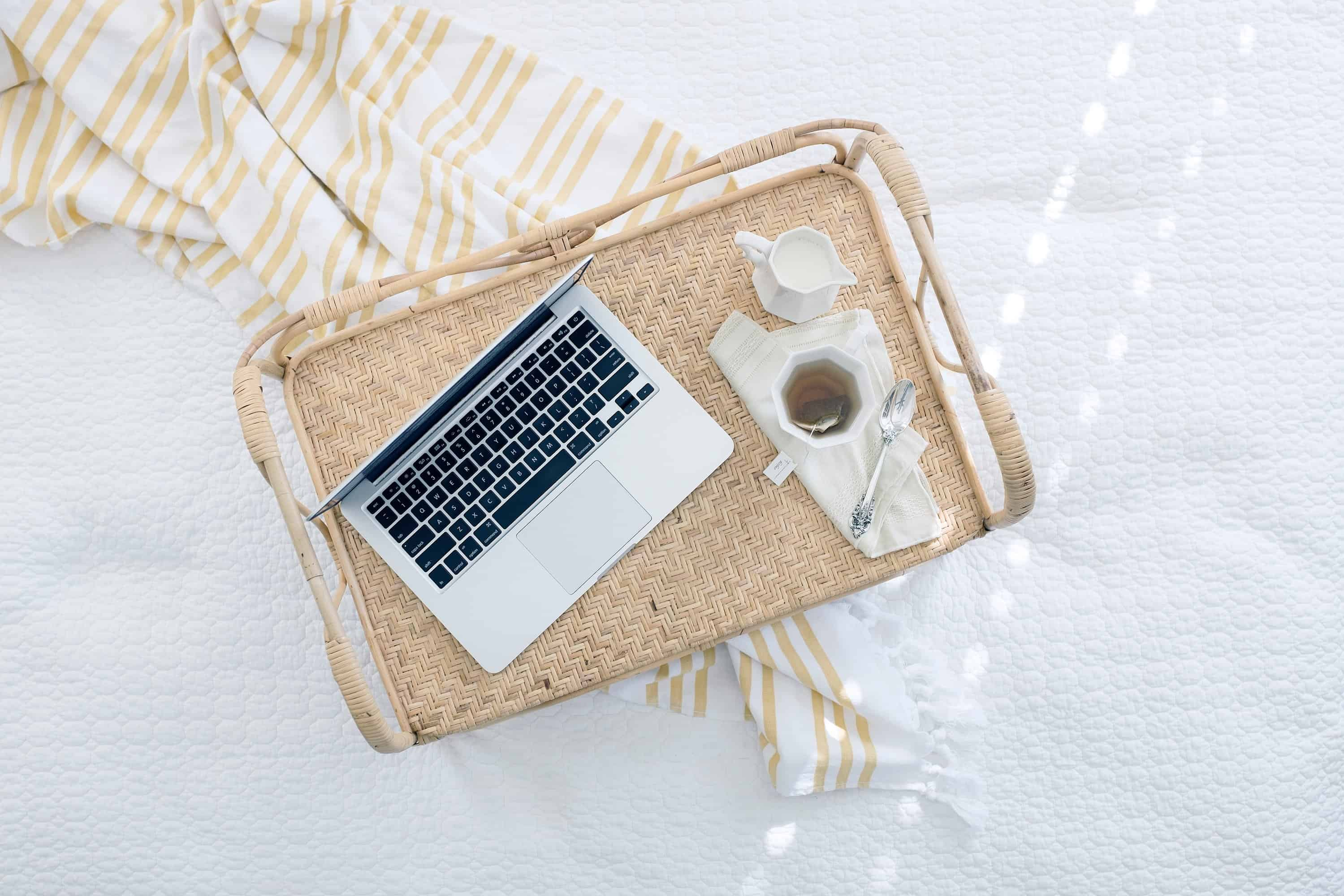 How to start a blog and get paid for it travel and food blogging by Abi Cowell
